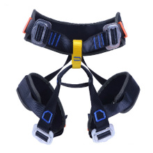 Outdoor Half Body Construction Harness for Safety