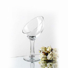 Glass Leisure Candle Holder