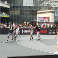 FIBA 3X3 Basket Interlocking Court Mat