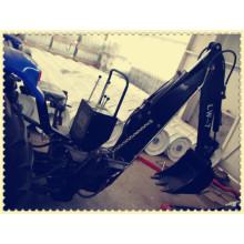 Vente chaude tracteur avec machine, disponible