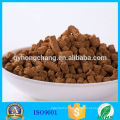 Solid Catalyst Biogas Desulfurization Agent Iron Oxide Desulfurizer