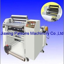 2016 Hot Sell ATM Paper Roll Slitting Rewinding Machine