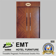 Deluxe Hotel Bedroom Doors (EMT-HD10)