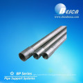 Certifications Listed BescaTube Manufacture Electrical Steel EMT Conduit