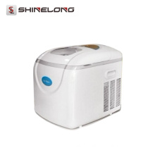 2017 Commercial Kitchen Table Top/Car Use Mini Ice Maker for Sale