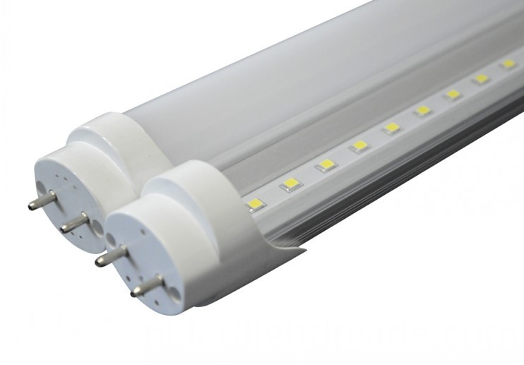 1800lm 18W T8 LED Tube Lighting