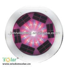 Продаваемая CE Солнечная светодиодные подземный свет; местах похоронен light(JR-3210B)