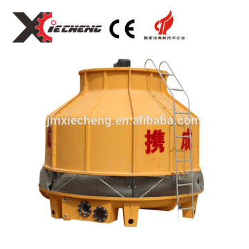 80 Ton Water Injection Molding Plastic Cooled Cooling Tower