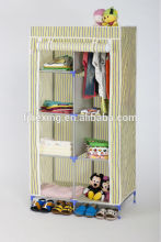 2014 China Manufacture Hot Sale Kids Plastic Wardrobe