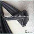 Pneumatic Fittings Used Textile Outside Braided Hydraulic Rubber Hose