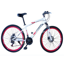 26 Inch Road Mountain Bike Colorful Tire