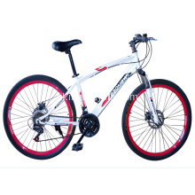 26-calowy Road Mountain Bike Kolorowa opona