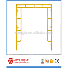 "5'x6'4"" quickly assemble frame scafolding system"