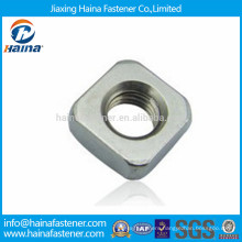 In stock best price stainless steel ss304 square nut