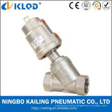 Completely Stainless Steel Angle Valves