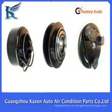 Para Hyundai HCC STAREX HCC-VS18 embrague del compresor del coche del coche