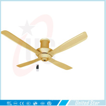 56′′ Metal Cover Ceiling Fan with CE/RoHS