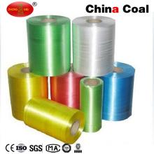 Высокое качество пленка полиэтиленовая Производство Стреппинг ленты