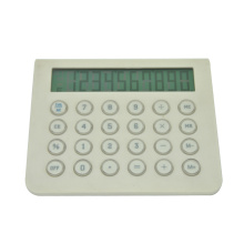 12 Digits Office Desktop Super Thin Calculator