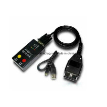 for Opel Airbag Resetter OBD2 Airbag Reset Tool for Opel