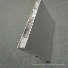 25mm dicke Aluminium-Waben-Kernplatten