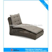 Новый открытый мебель из ротанга/плетеная солнце гостиная CF1026L