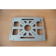 Aluminium A356 T6 Rahmenregalprofil