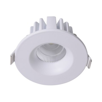 Downlight LED inteligente COB de 8W