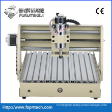CNC Engraving Machine CNC Router Machine for MDF Acrylic Wood Crafts