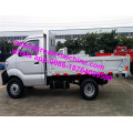 1.5T 1650mm Single cabin Small 4x2 Mini Truck