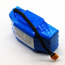 36V 4.4Ah High Drain Scooter Battery Pack