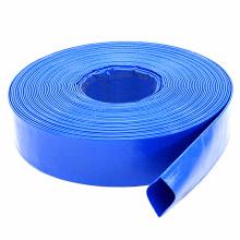 PVC HIGH-PRESSURE LAYFLAT HOSE