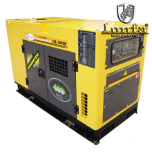 Egypt E-Start High Quality 12kVA Cummins Engine Diesel Generator Set