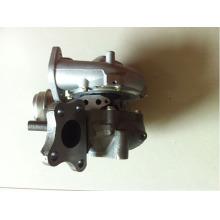 Piezas de turbocompresor Gt2056V 767720-5004s para Nissan Navara 2.5di / 133HP