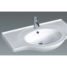 Bassin de cuvette de salle de bain de haute qualité B840 Top Bassin