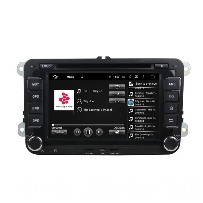 CAR RADIO FOR CADDY