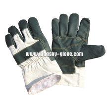 Gant de travail d'hiver en cuir Full Palm Furniture-4018