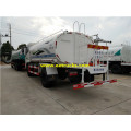 190HP 10 CBM Street Sprinkler Trucks