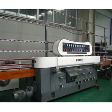 Hot Sale Glass Edging Machine with 9 Motors
