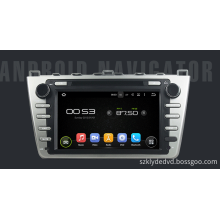 Car DVD Android For MAZDA 6 2008-2012