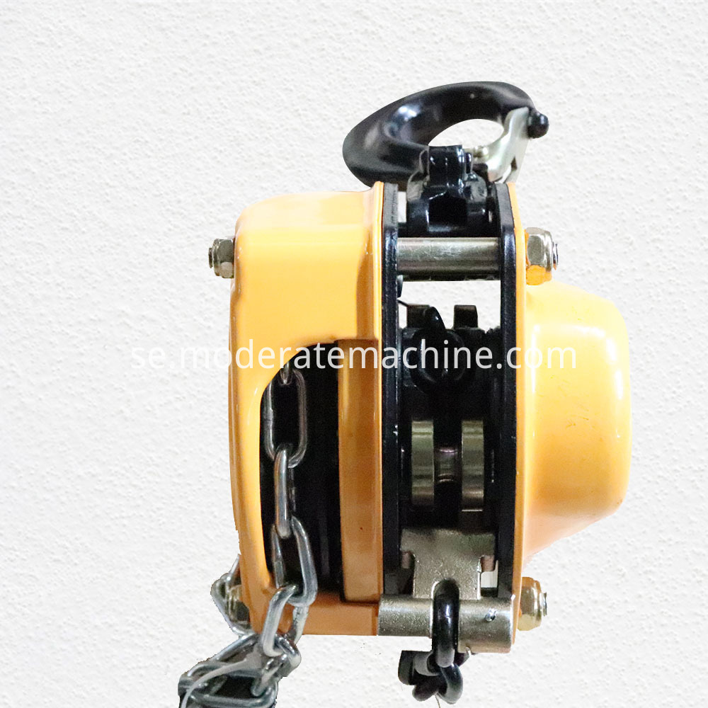 0-25on-10ton-CHAIN HOIST