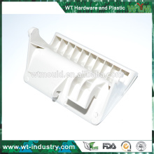 Export mold for plastic automobile air-conditioning outlet plastic injection mold