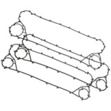 Plate Heat Exchanger Gasket