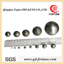 AISI316 Stainless Steel Ball (SGS ISO approved)