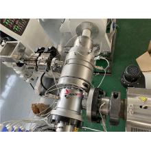 Máquina para fabricar tuberías de agua UPVC de 3 capas