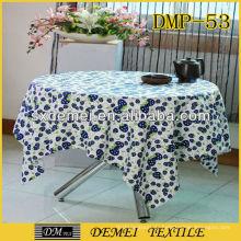 Polyester/Baumwolle bunten print Stoff Textil