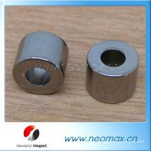 Неодимовый кольцевой магнит