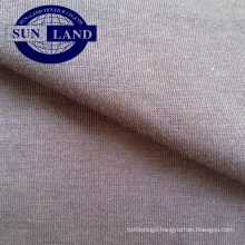 weft jersey t-shirt spandex jersey knit fabric