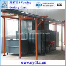 New Powder Coating Machine/Line/Equipment of Heating Oven