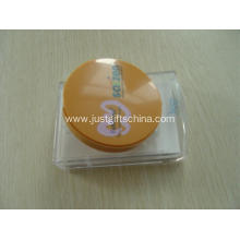 Promotional Automatic Plastic Notes Box